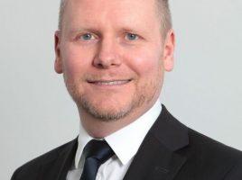 Bildungsberater der WFG: Jan dettweiler. Foto: WFG Kreis Unna)
