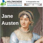 DBC: Lesung und Vortrag zu Jane Austen