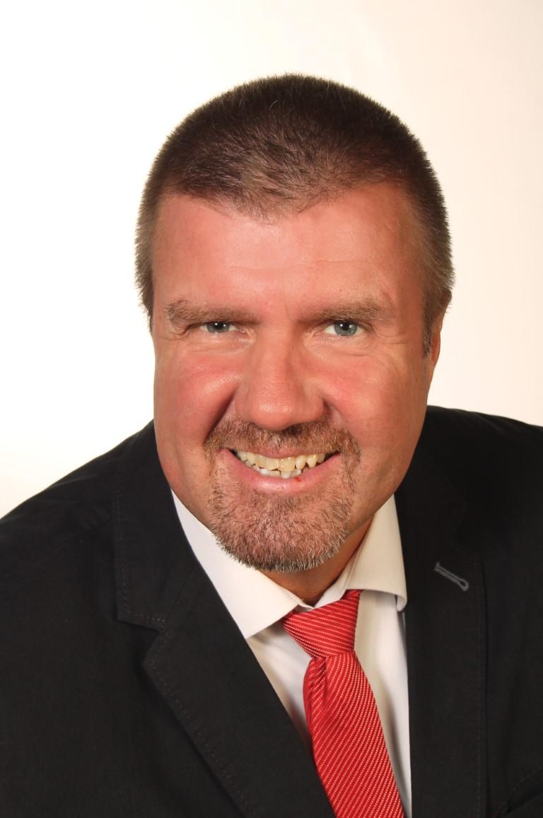 Bernd Kasischke, 1. Beigeordneter Gemeinde Holzwickede (Foto: Gemeinde Holzwickede)