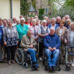 Nord- und Dudenrothschüler feiern Klassentreffen nach 65 Jahren
