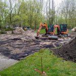 Mehrgenerationen-Spielplatz gibt Emscherpark neues Gesicht