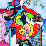 """Haus Opherdicke zeigt """"Fabelhafte Zauberwelten"""" von Otmar Alt"""