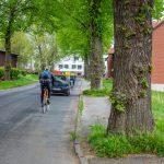 Anlieger werden für neuen Gehweg an Rausinger Straße zur Kasse gebeten