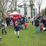 Osterspaß der SPD gut besucht