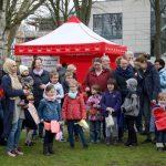 9. Ostereiersuche der SPD im Emscherpark