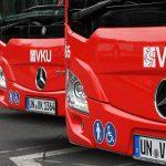 Vollsperrung der Lichtendorfer Straße führt zu Behinderungen auf VKU-Linien