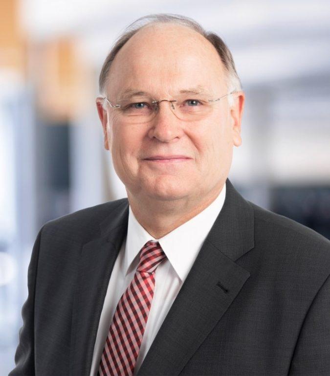 Vorsitzender CDU-Kreistagsfraktion: Wilhelm Jasperneite. Foto: CDU)