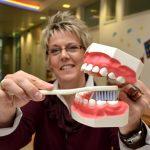 Jahresbilanz 2017: Zähne der Holzwickeder Kinder überdurchschnittlich gut