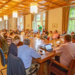 Kita-Neubau auf Festplatz: Anwohner kritisieren Planung mit der Brechstange