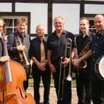 Darktown Stompers swingen: Dixieland-Sound auf Haus Opherdicke