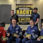 Dortmunder Nacht der Ausbildung: Fortsetzung eines Erfolgsmodells