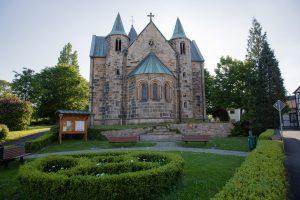 Nacht der offenen Kirchen: Zu Pfingsten nachts in die Kirche
