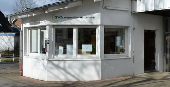 Die FDP möchte verbesserte Öffnungszeiten erreichen für den Wertstoffhof Holzwickede (Foto: privat)