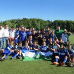 HSC: Nach einem Vierteljahrhundert endlich wieder Oberliga