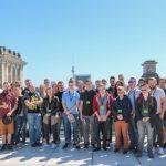 Junge Union: Politik und Spaß zu Pfingsten in der Hauptstadt