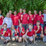 Medaillenregen für Karl-Brauckmann-Schüler bei Special Olympics in Kiel