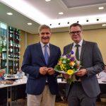 Kreistag wählt Mike-Sebastian Janke zum neuen Kreisdirektor