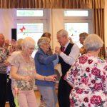 Tanz in den Mai im Seniorentreff