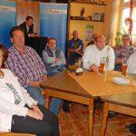 CDU: Entwicklung der Emscherquellgemeinde fest im Blick
