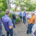 Planungs- und Bauausschuss: Mehr Barrierefreiheit in der Gemeindemitte
