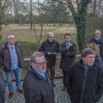 SPD und Jusos bekräftigen vorgeschlagenen Kita-Standort im Emscherpark vehement