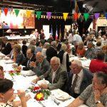 Holzwickeder und Louvierser feiern 40-jähriges Bestehen ihrer Freundschaft