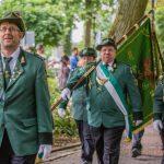 Holzwickeder Schützen in den Startlöchern für 153. Bürgerschützenfest