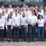 Fit für den Beruf: Berufsschüler stellten IT-Projekte vor