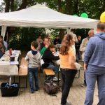 CDU-Familientag: AufErkundungstour durch dieEmschergemeinde