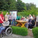 """Cafè Yesterday zu Gast beim Kleingartenverein """"Am Oelpfad"""""""