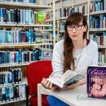 Heimspiel für Holzwickeder Autorin: Lesung mit Felicitas Brandt in der Bücherei