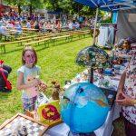 Ev. Gemeinde feiert buntes Fest für die ganze Familie