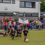 16. Kindergarten-Cup des HSC: Team SPI Unna holt den Pott