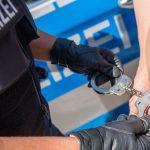 31-Jähriger am Flughafen festgenommen: Haftbefehl