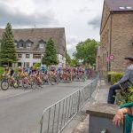 Perfekt organisiert: Radsport-Spektakel der Extraklasse rund um Haus Opherdicke