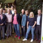 SPD Holzwickede jetzt mit Doppelspitze und neuem Vorstand