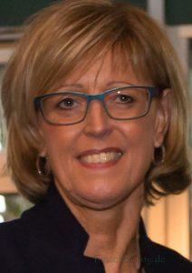 Stellvertretende Bürgermeisterin und Ratsmitglied: Monika Mölle (SPD). (Foto: P. Gräber - Emscherblog.de)