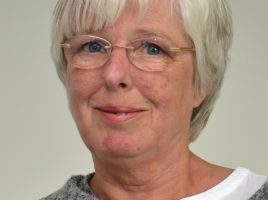 Pflegeberaterin Anne Kappelholff.