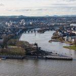 CDU lädt zur Bürgerfahrt nach Koblenz ans Deutsche Eck ein