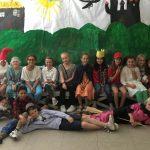 Dudenrothschüler begeistern mit Märchentheater