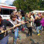 Großes Vorbereitungstreffen für 4. Hengser Highland-Games