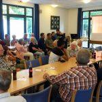 Syrien-Abend im Alois-Gemmeke-Haus stößt auf großes Interesse