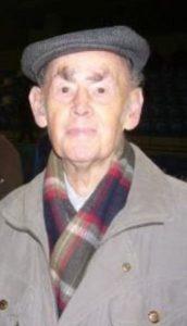 Josef Klaus (Foto: HSC)