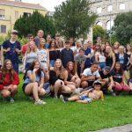 Sommerfreizeit des Kreises führte erstmals nach Istrien