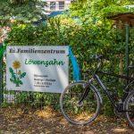 Familienzentrum Löwenzahn feiert 40-jähriges Bestehen mit buntem Fest