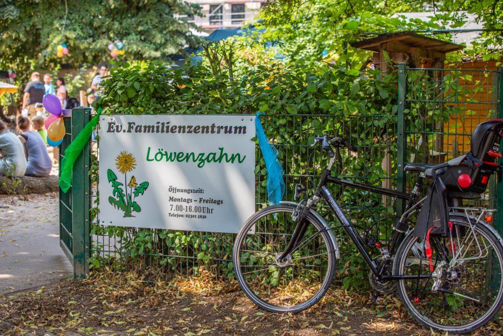 Das Familienzentrum Löwenzahn feiert das 40-jährioge bestehen des Kidnergartens am 16, Dezember mit einem Tag der offenen Tür. (Foto: P. Gräber - Emscherblog.de)
