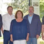 Kreis setzt sich für bessere ärztliche Versorgung von Pflegeheimbewohnern ein