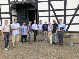 CDU-Fraktion besucht Seminar zum Thema Geschäftsordnung