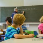 132 Kinder an den vier Grundschulen zum neuen Schuljahr angemeldet