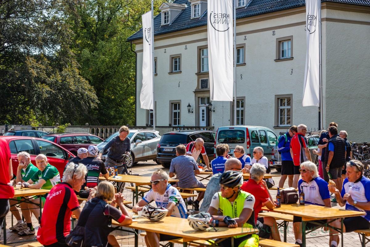 """20. RTF """"Rund um Haus Opherdicke"""" (Foto: P. Gräber - Emscherblog.de)"""